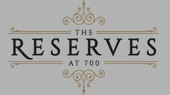 The Reserves at 700